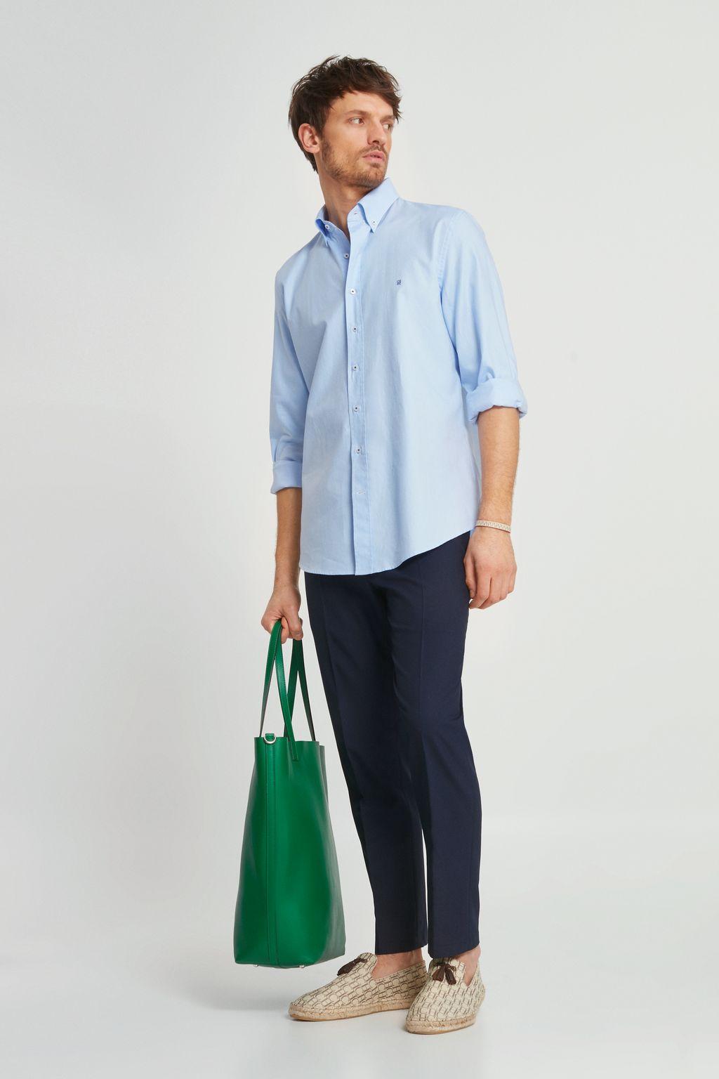 Oxford shirt
