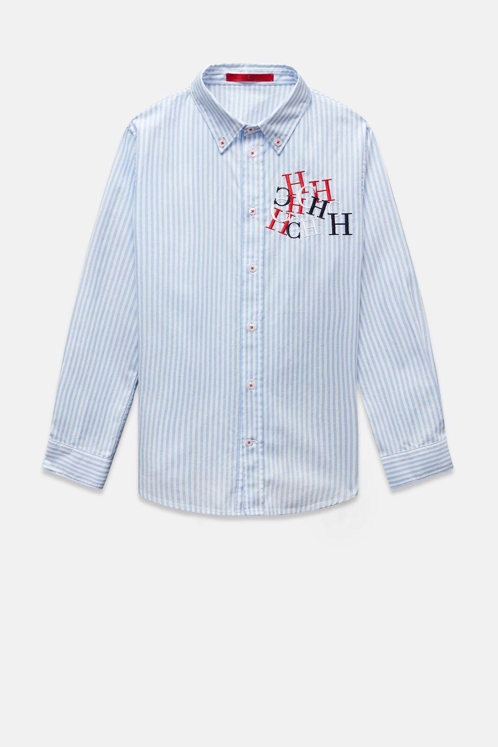 CH Swing oxford shirt