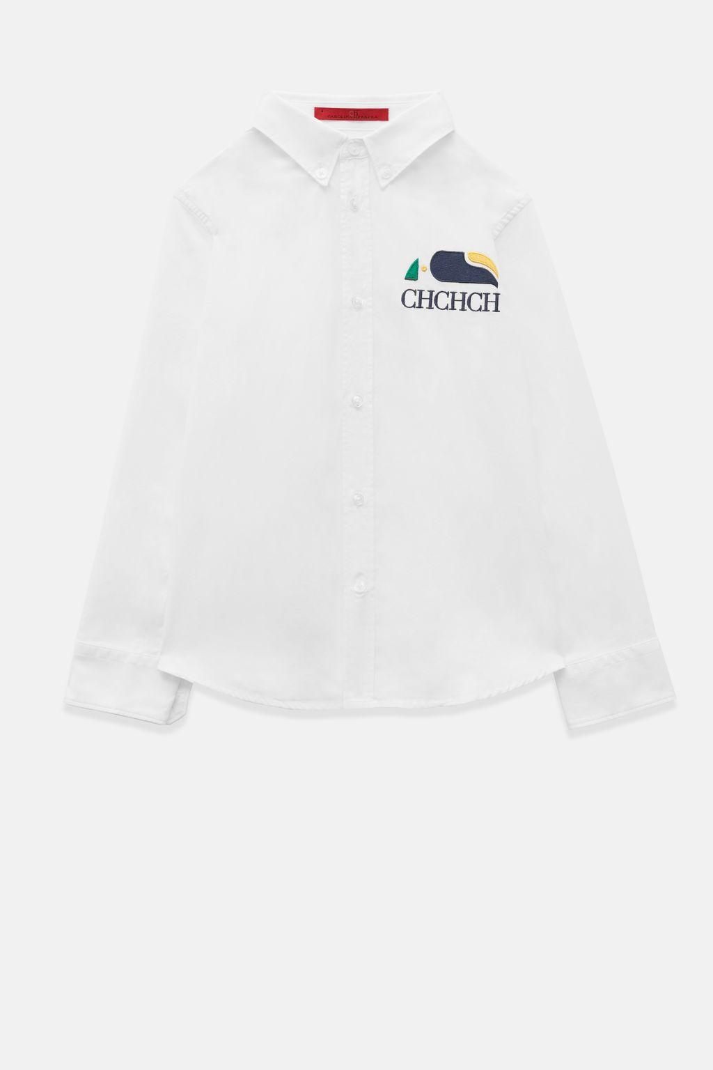 Touky oxford shirt