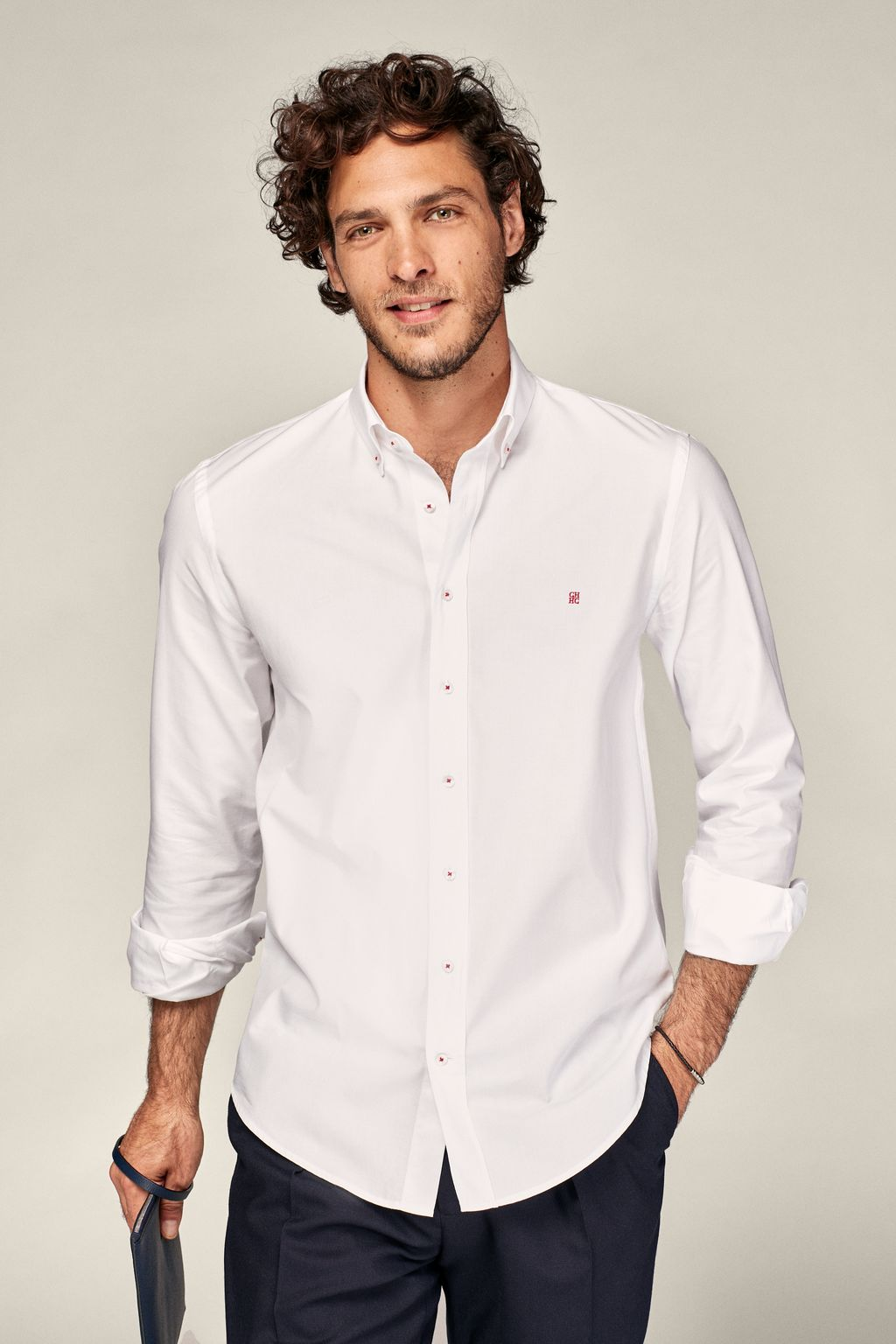 Oxford shirt