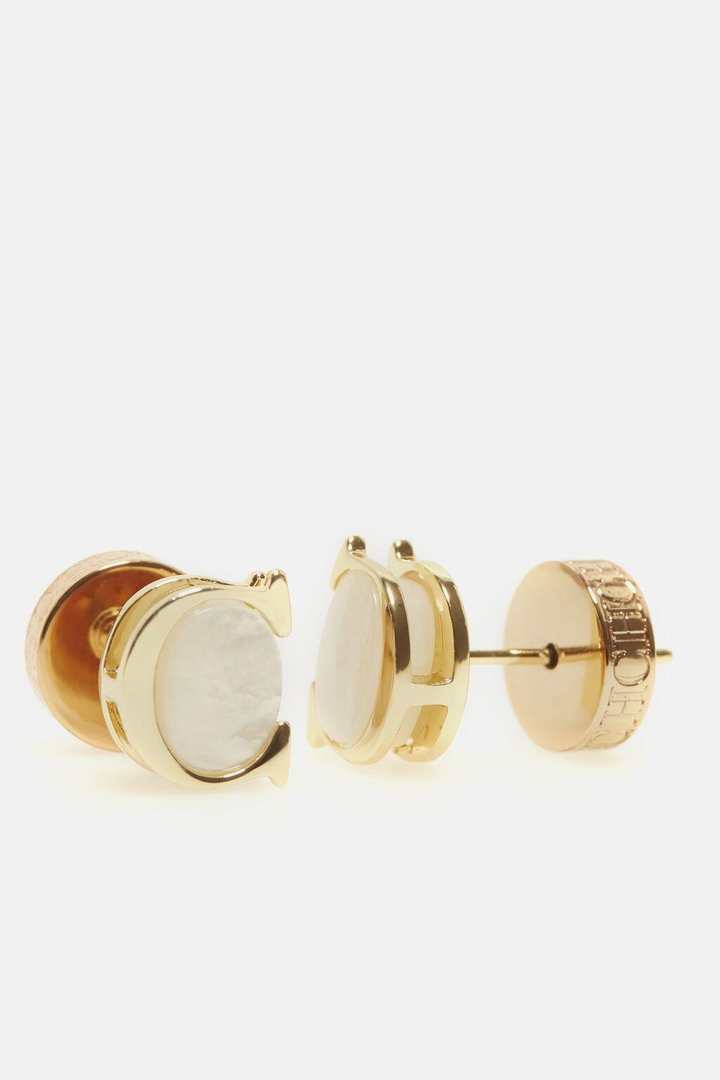 Scala earrings
