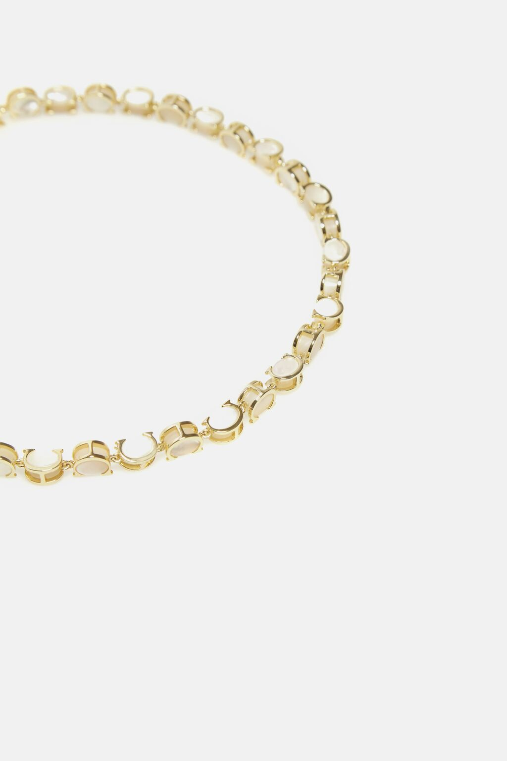 Scala necklace
