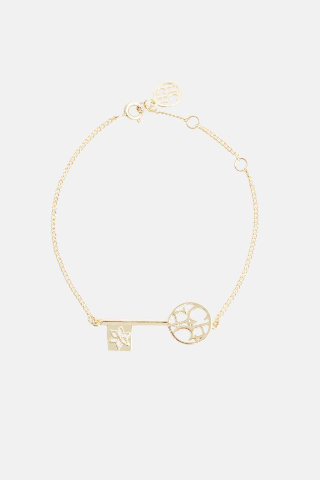 Las Llaves bracelet
