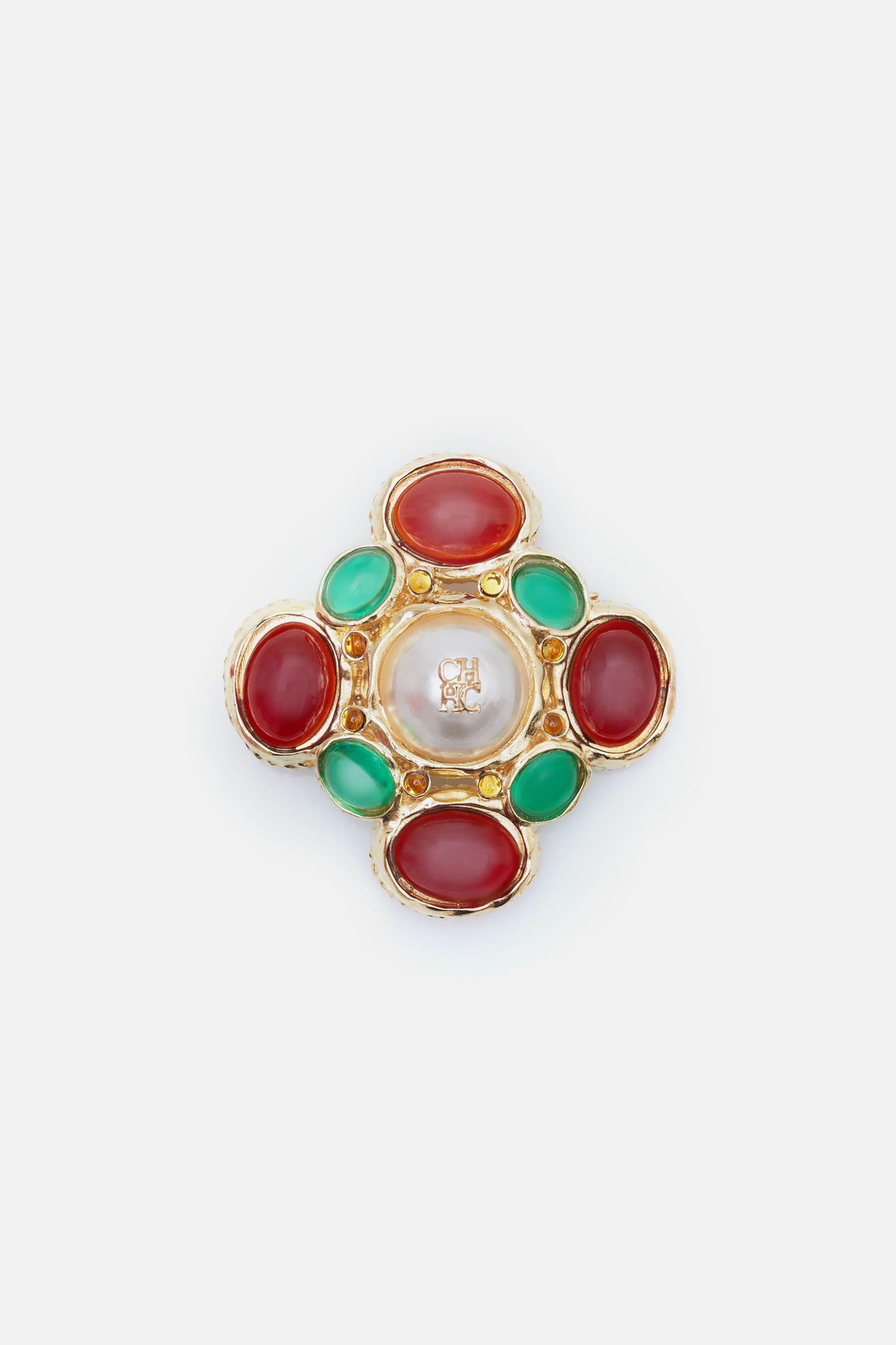 Byzantine brooch