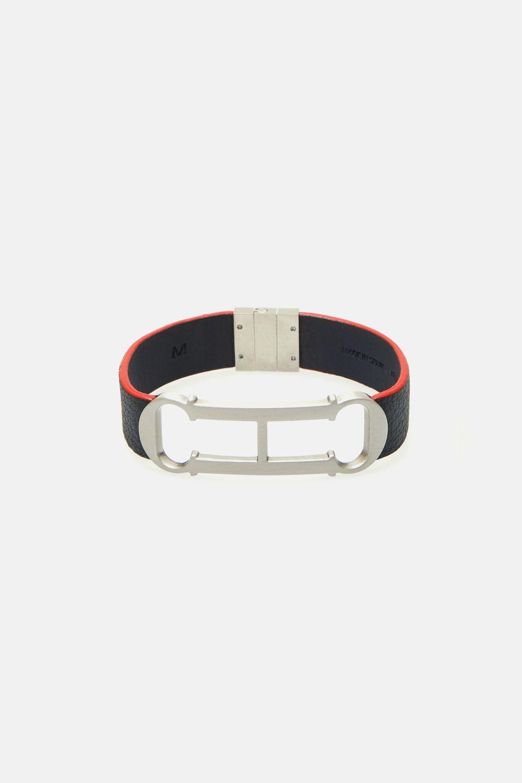 Initials Magnet bracelet