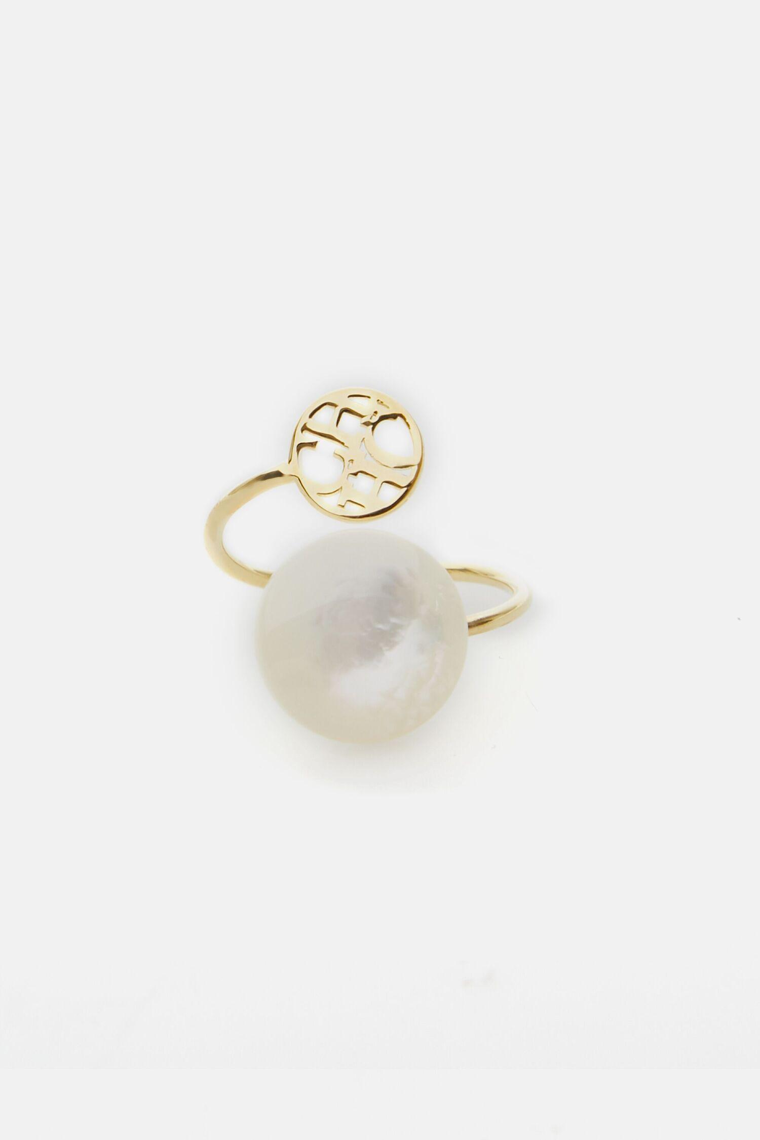 CH Moon ring