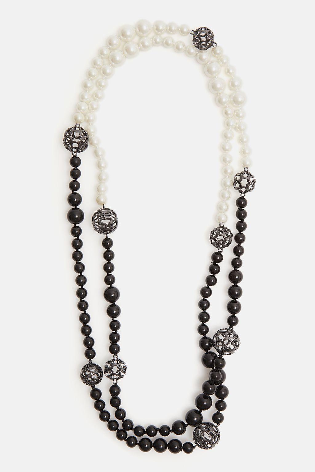 Oribe necklace