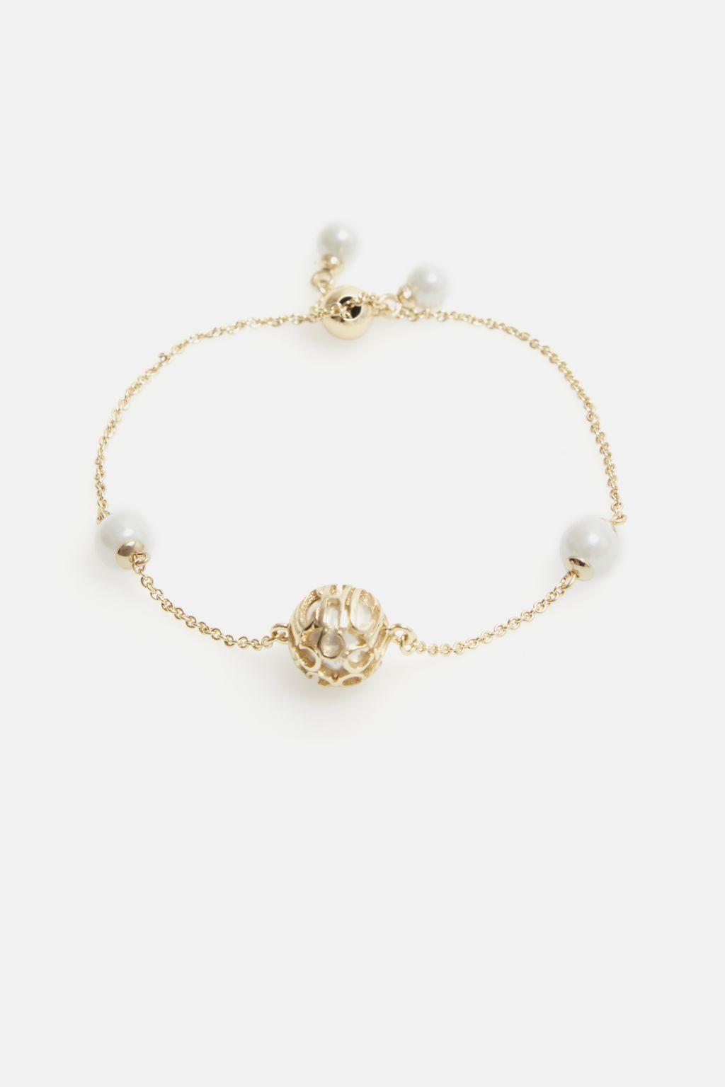 Oribe bracelet