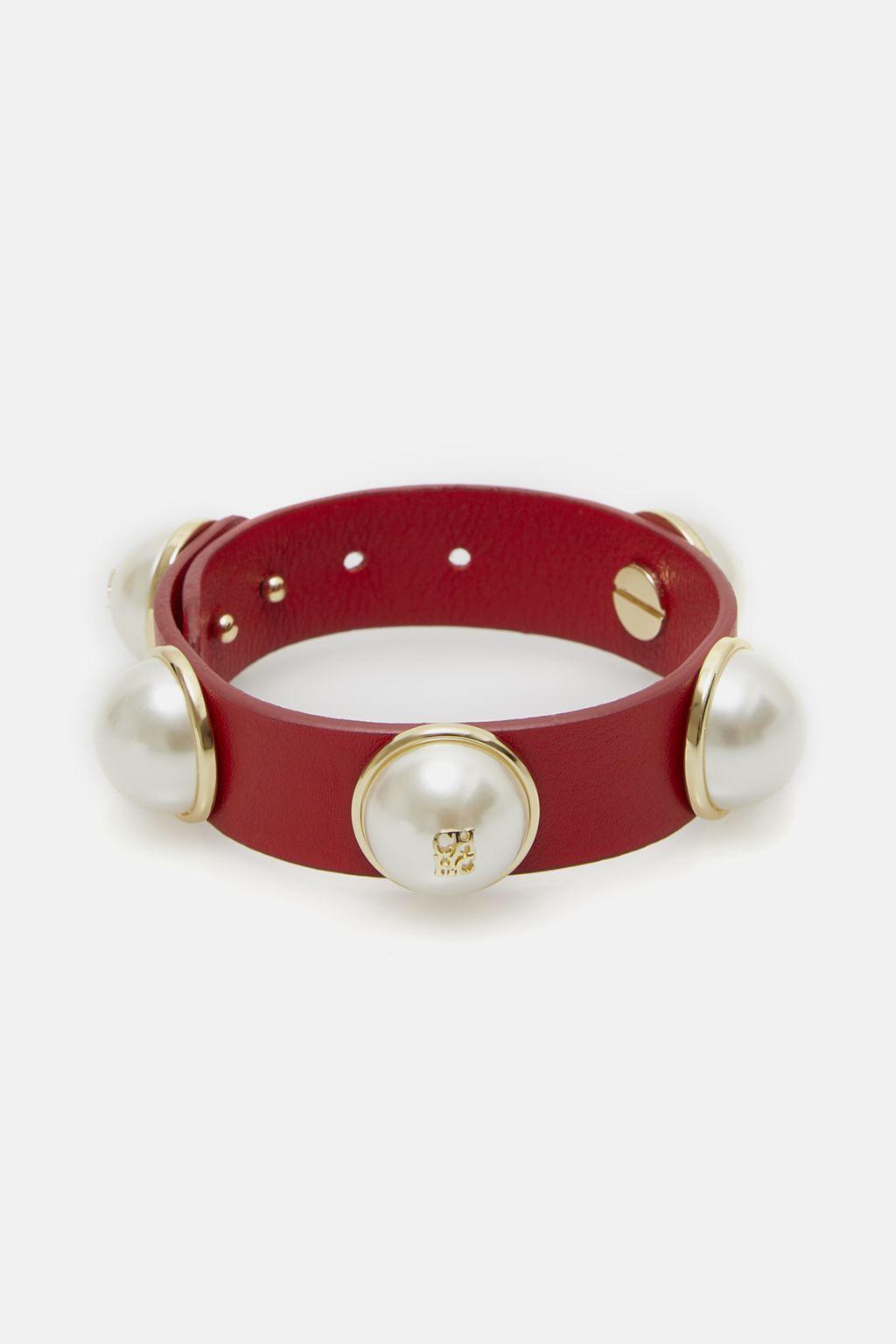Half Sweet CH bracelet