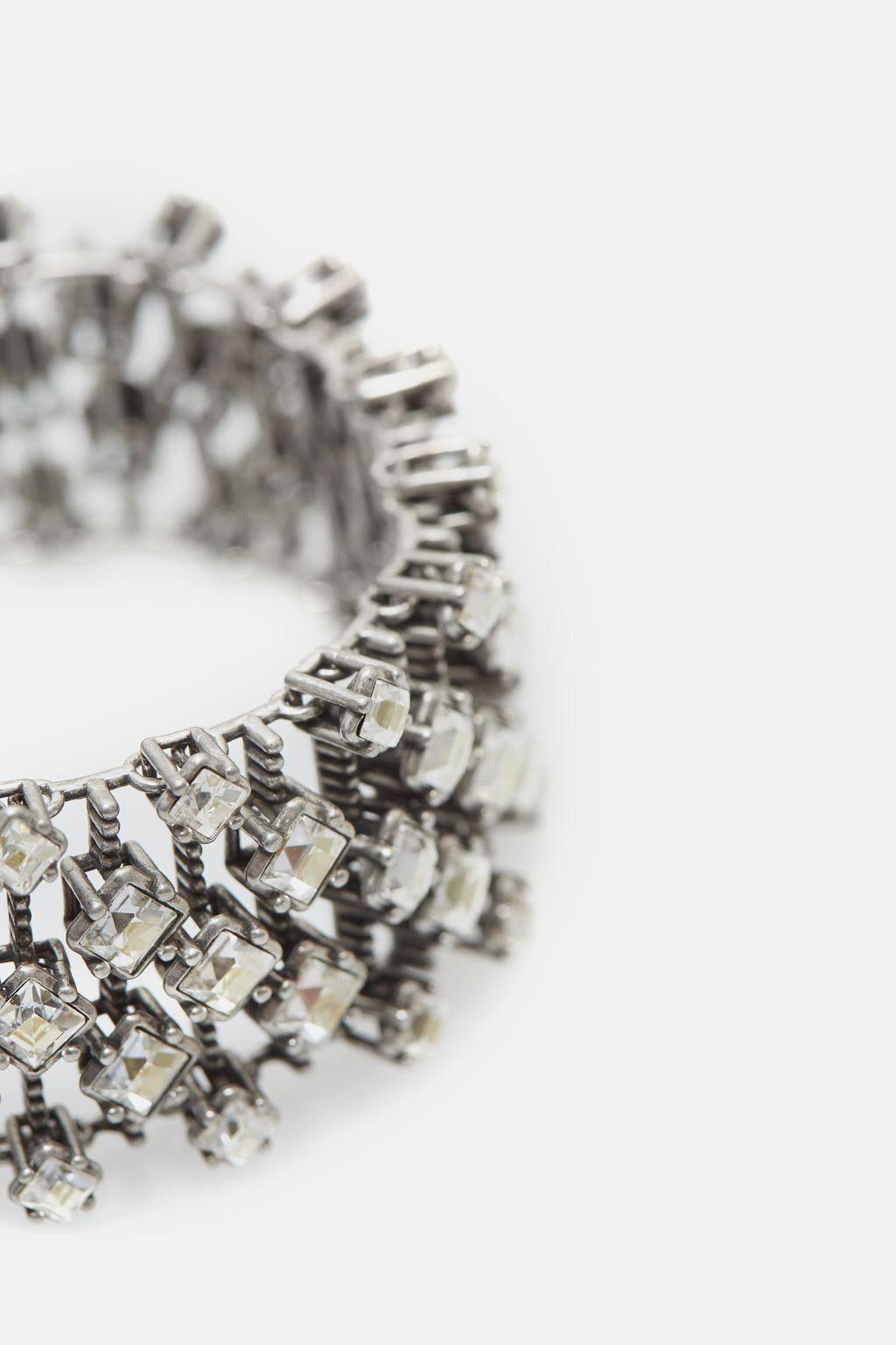 Carré bracelet
