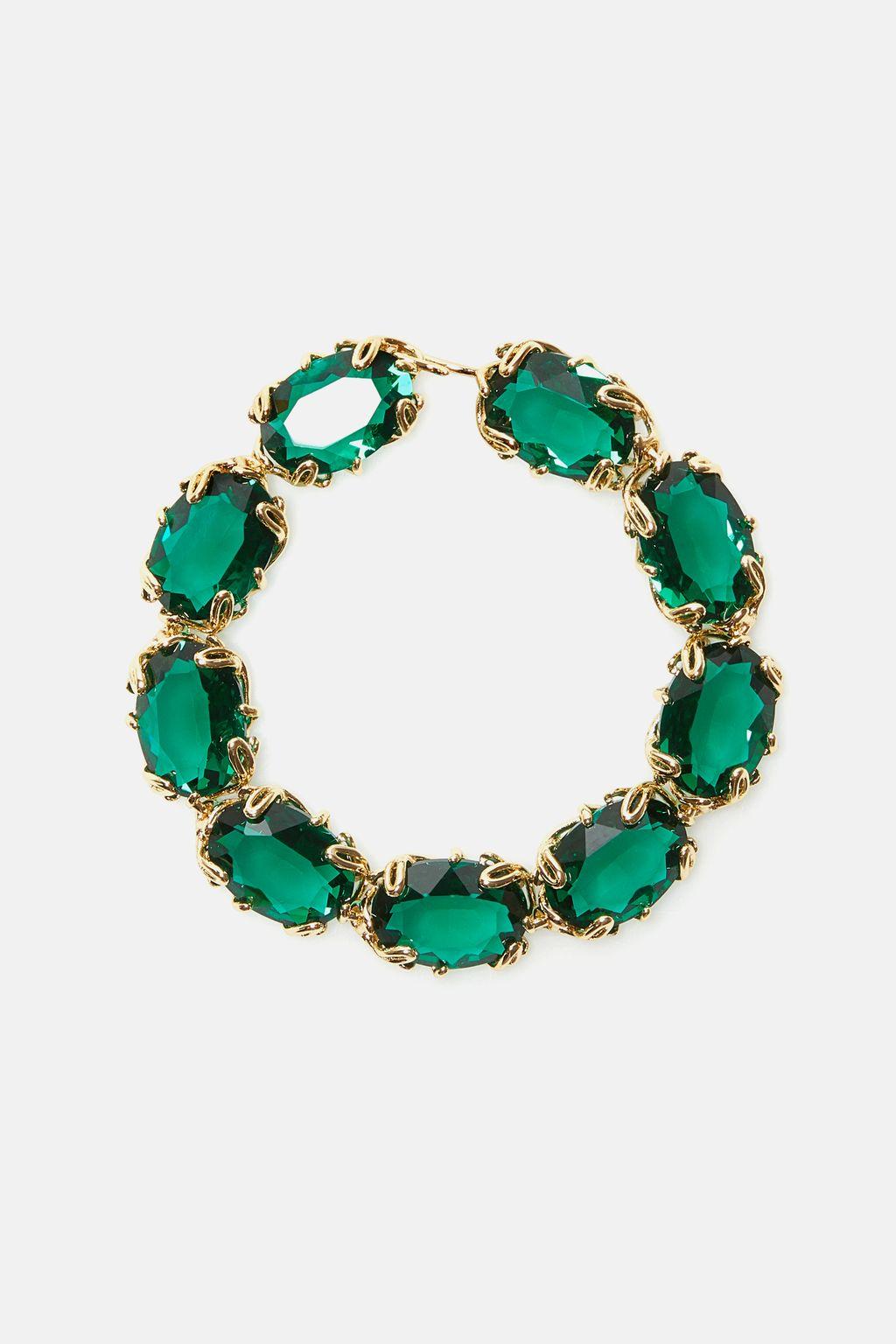 Cocktail bracelet
