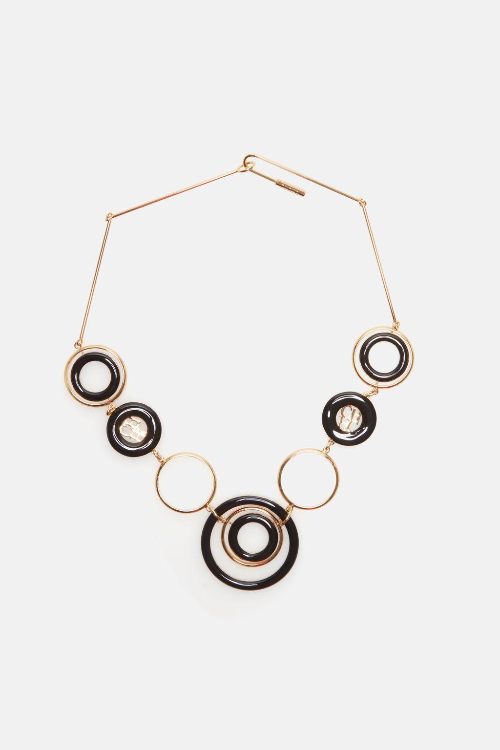Copérnico necklace