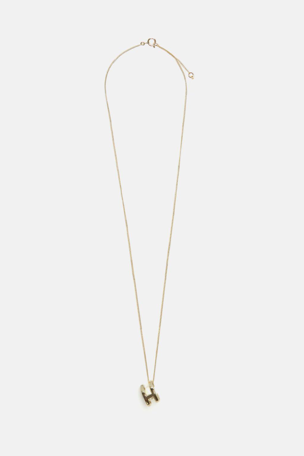 Insignia Pearl necklace