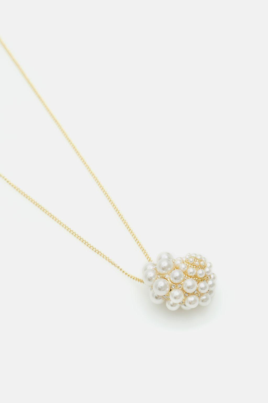 Aurea necklace