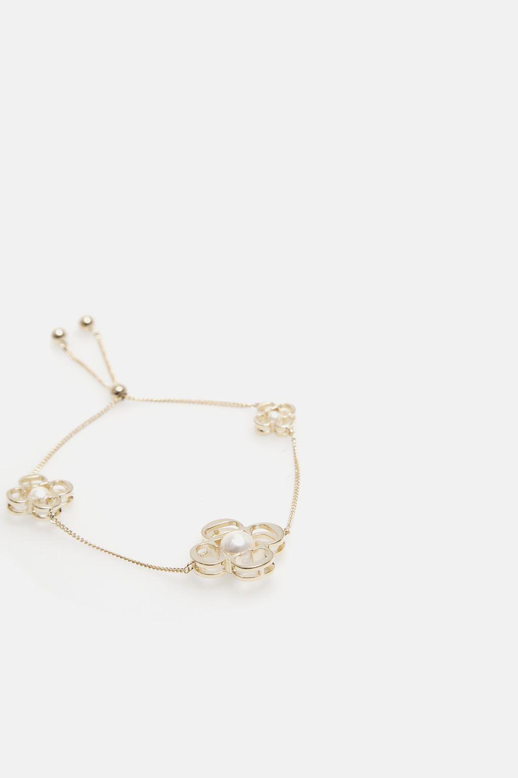 Insignia Rosetta bracelet