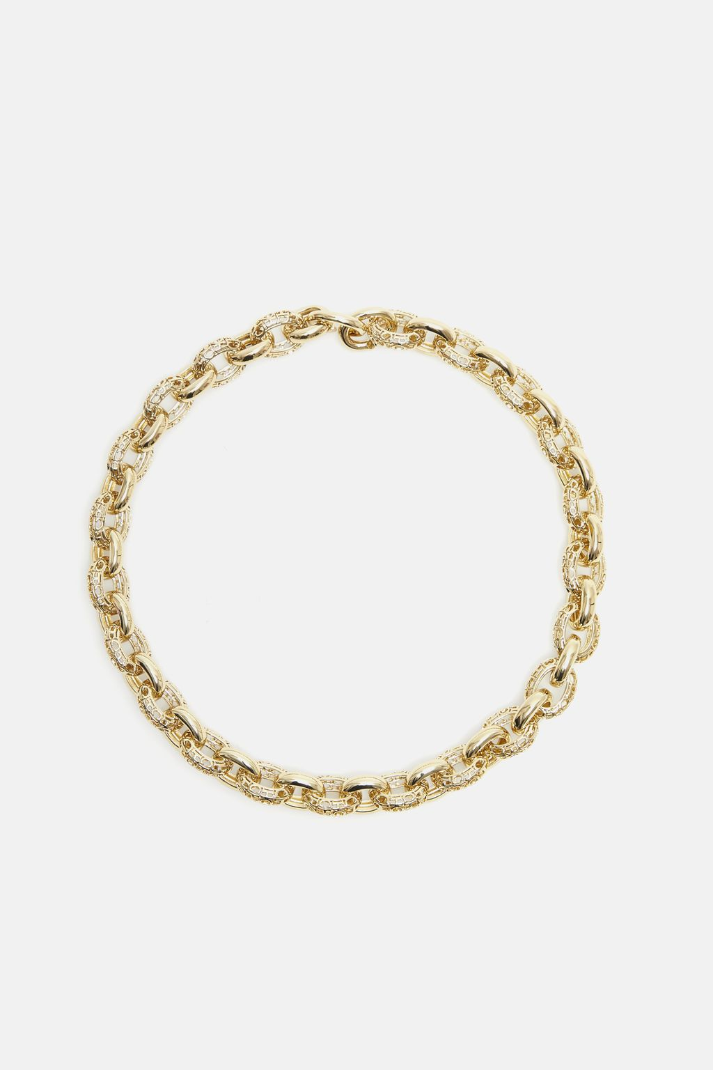 CH Maillon necklace