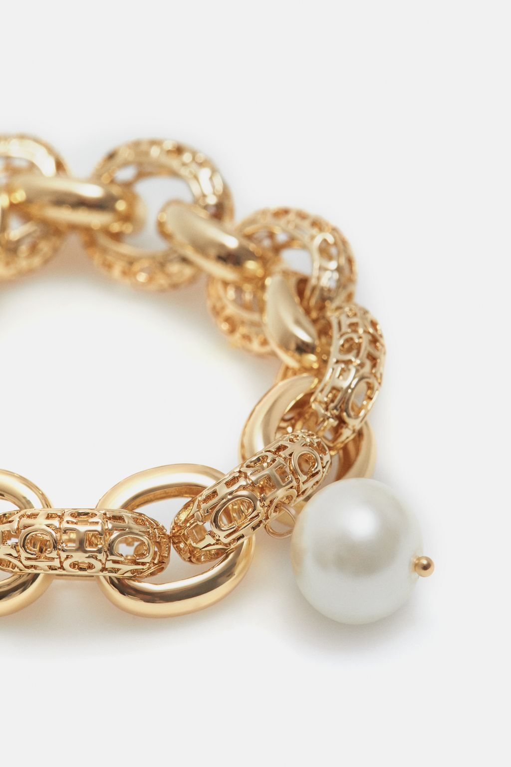 CH Maillon bracelet