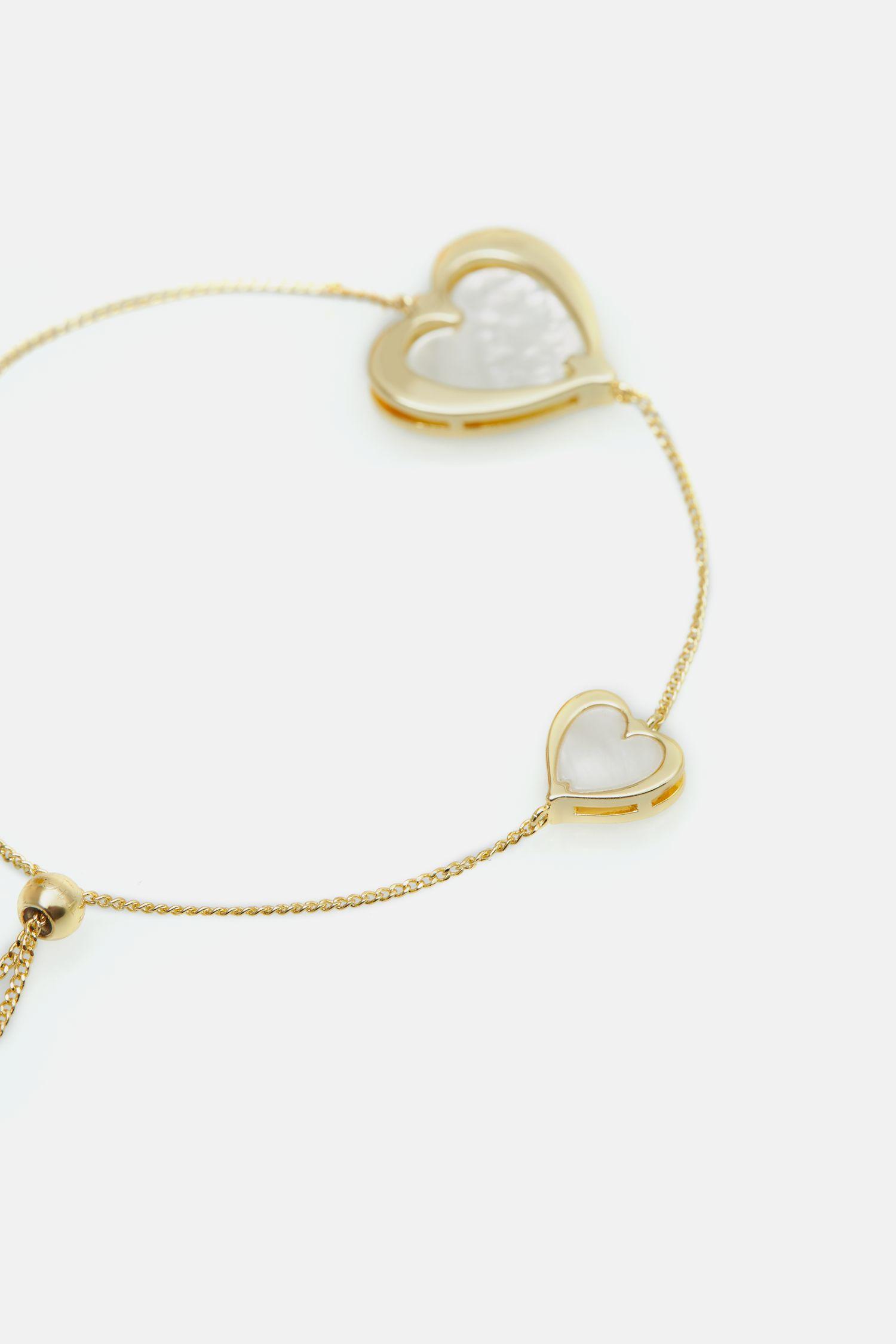 Love Insignia bracelet