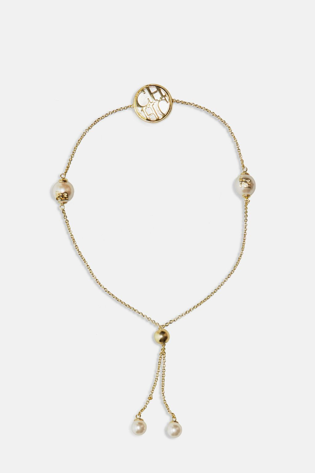 Petite Jasmine bracelet