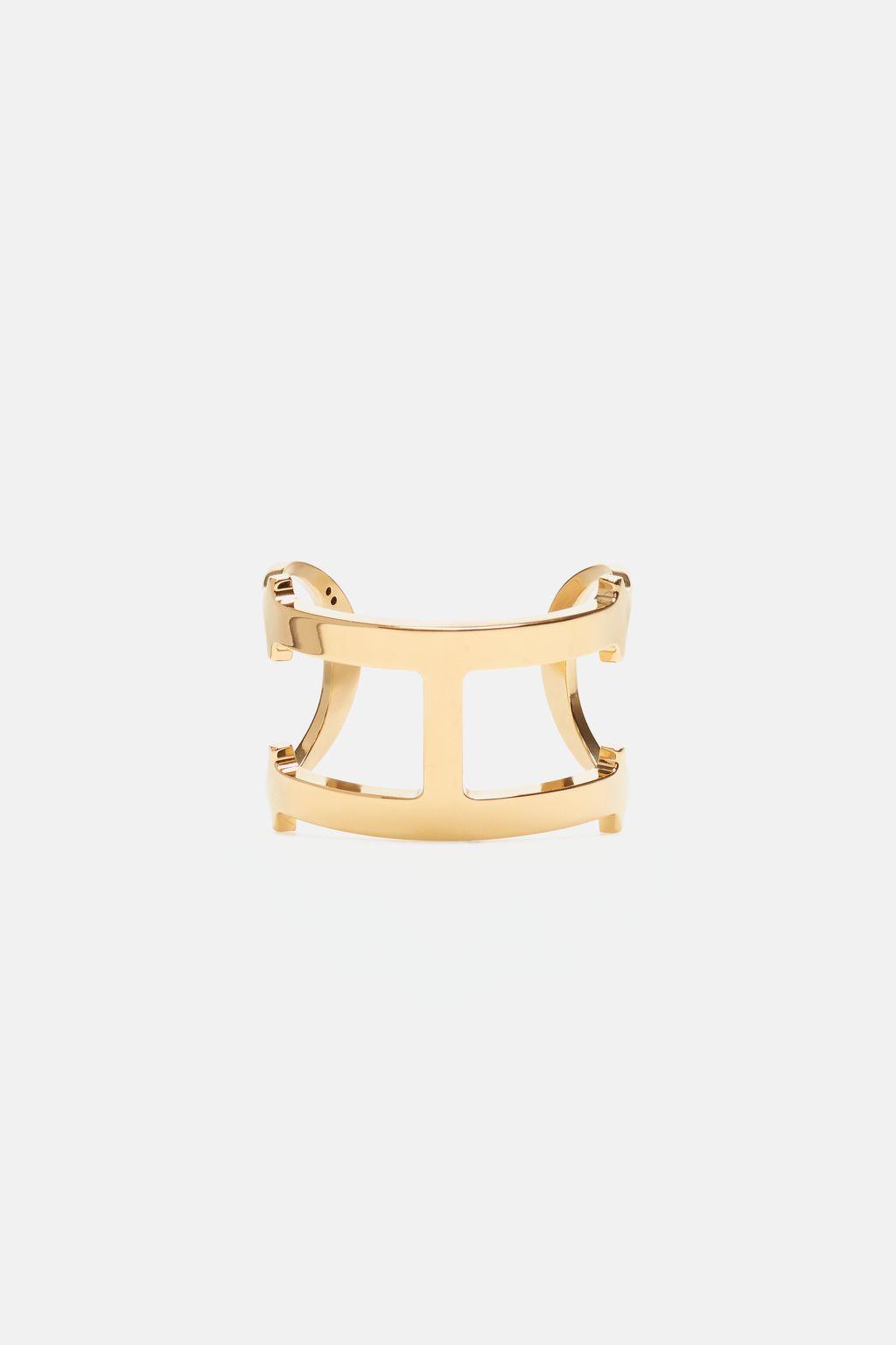 Initials Insignia ring