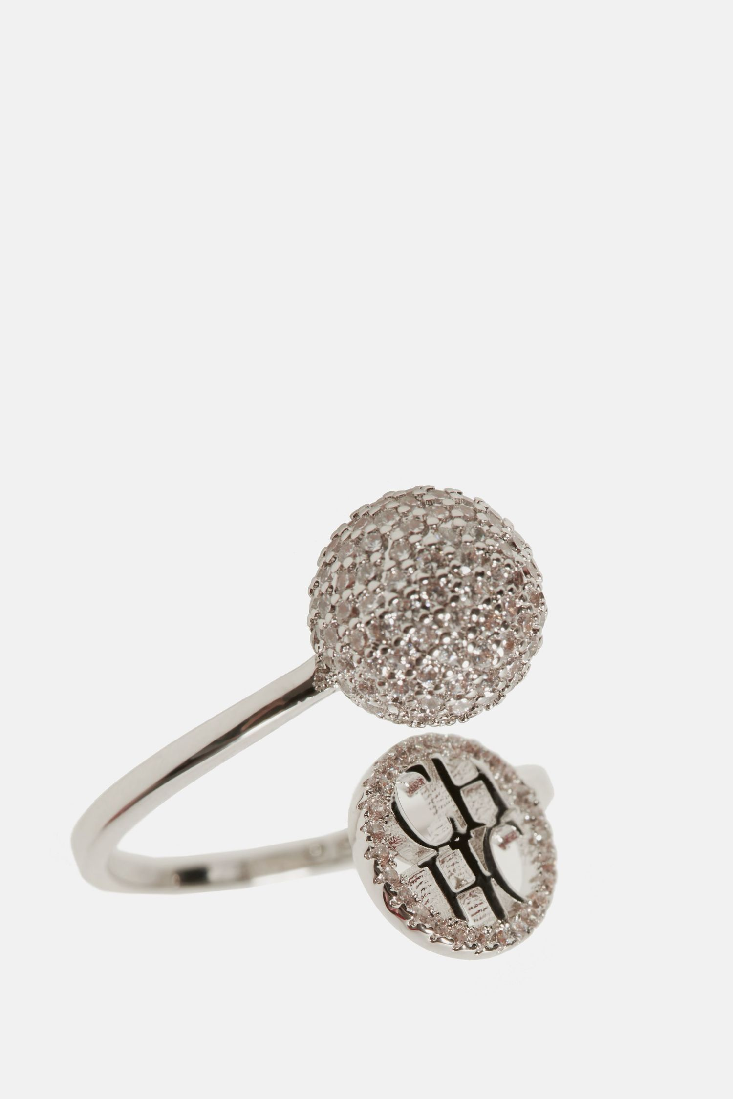 CH Bubble ring