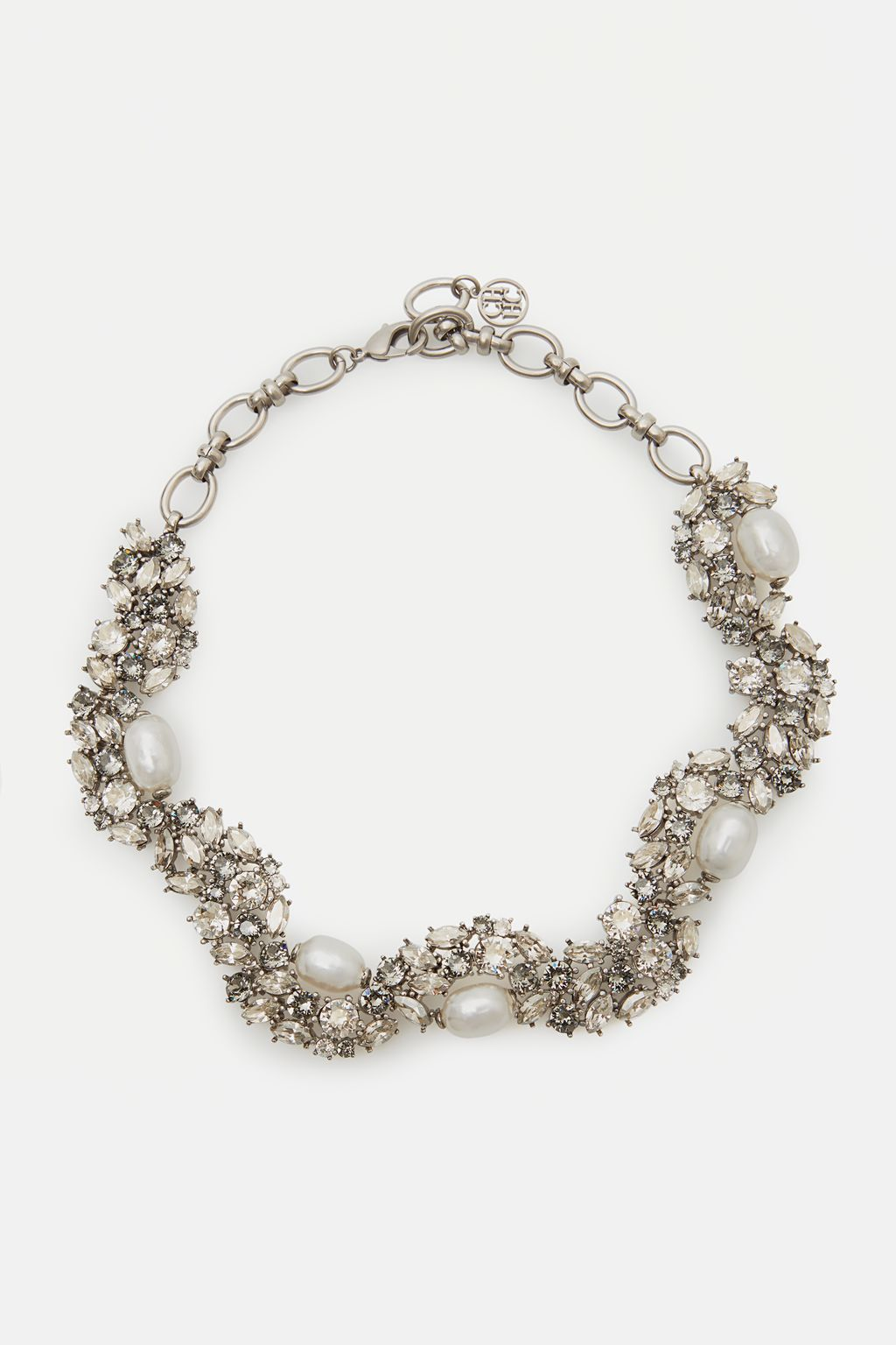 Roman Holiday necklace