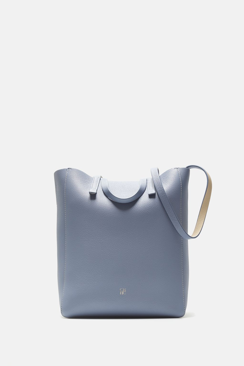 Editors Tote | Small shoulder bag