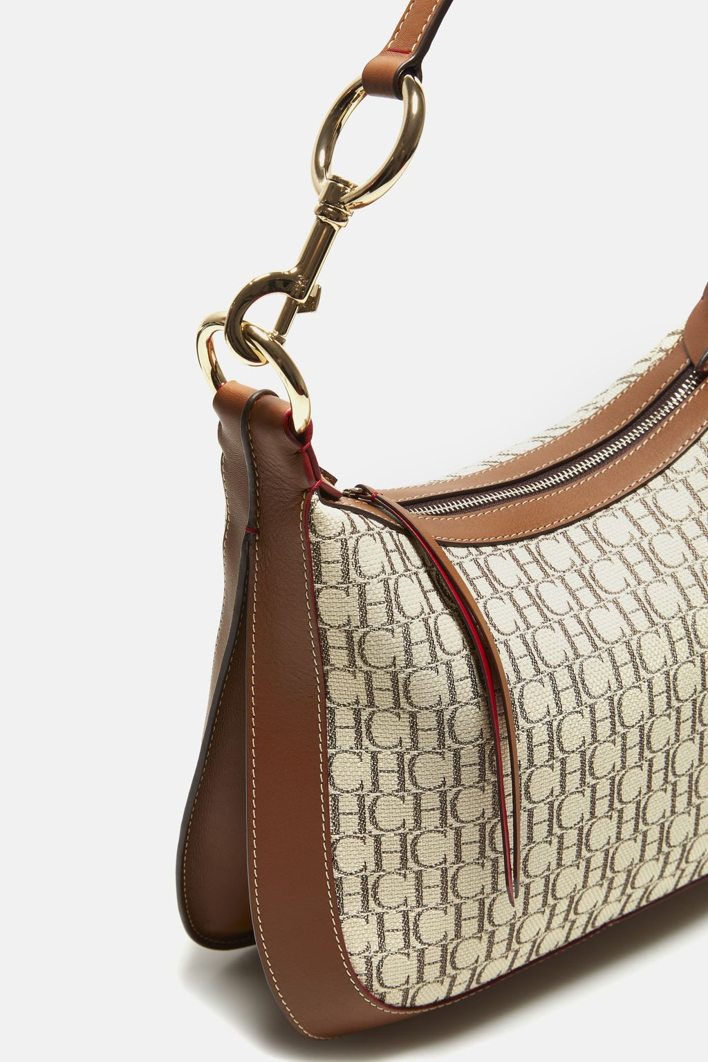 Castañuela 8 | Medium shoulder bag