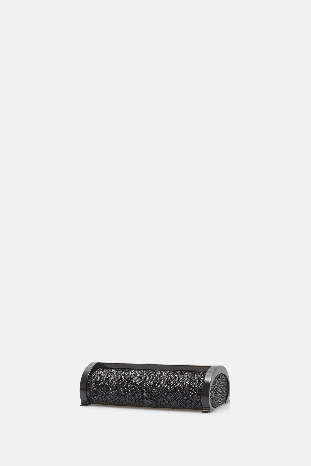 Metropolitan Insignia | Small clutch