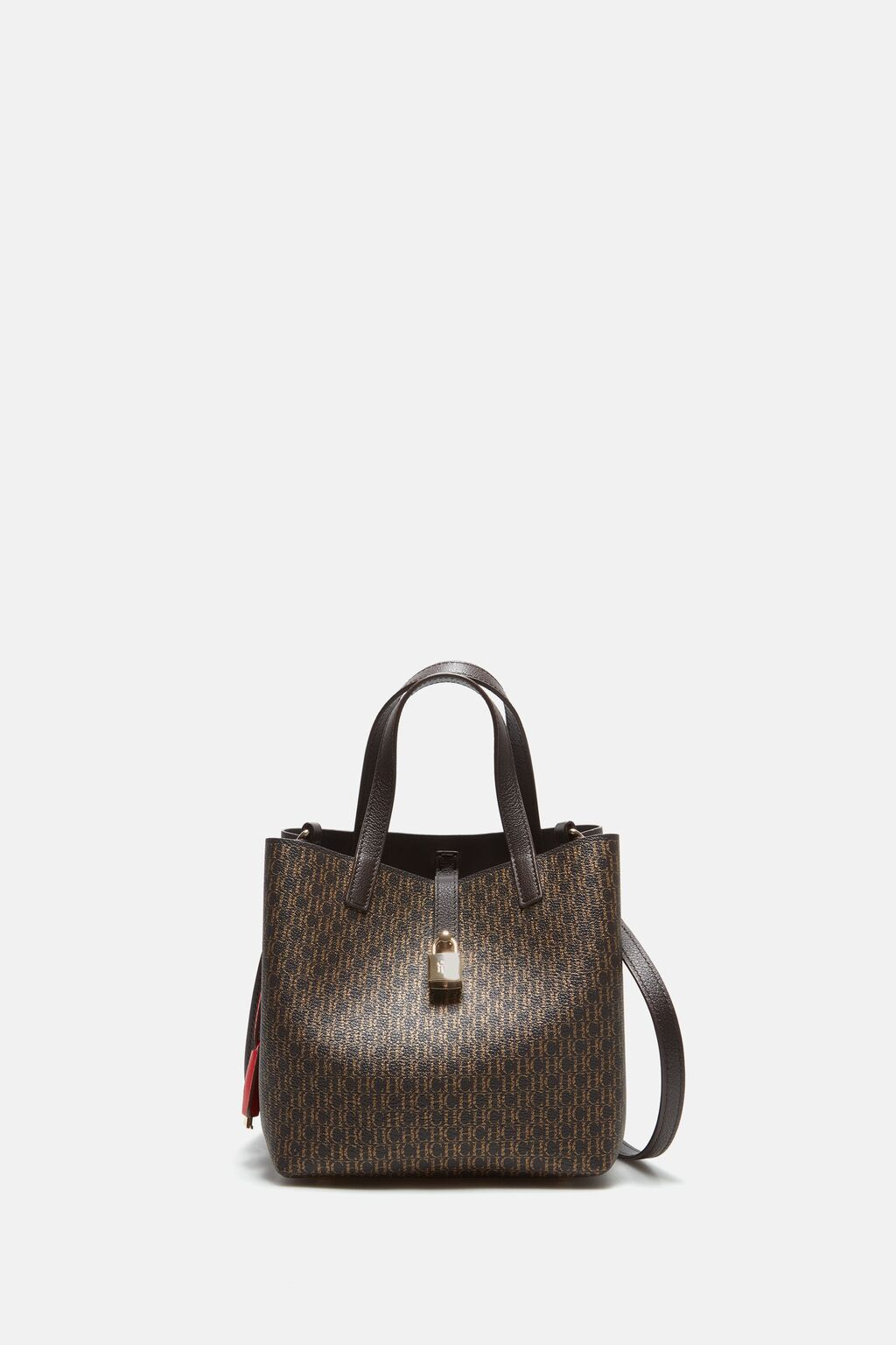 Matryoshka Locked XS | Small handbag