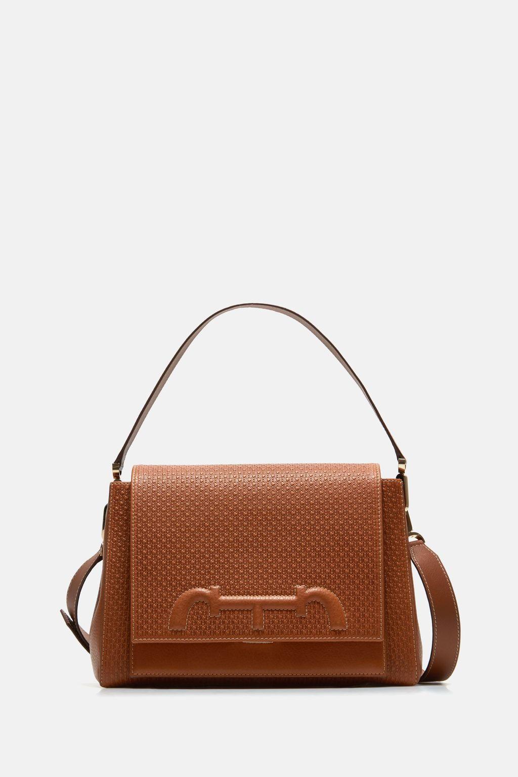 Doma Insignia | Medium shoulder bag