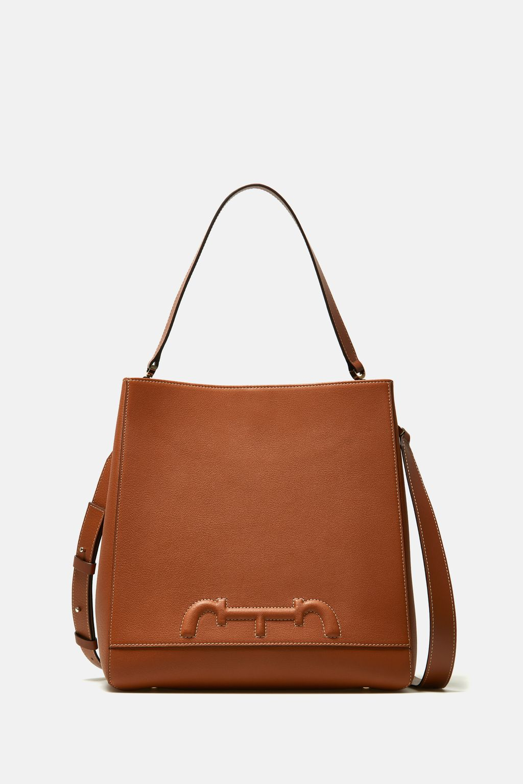 Doma Insignia Hobo | Medium shoulder bag