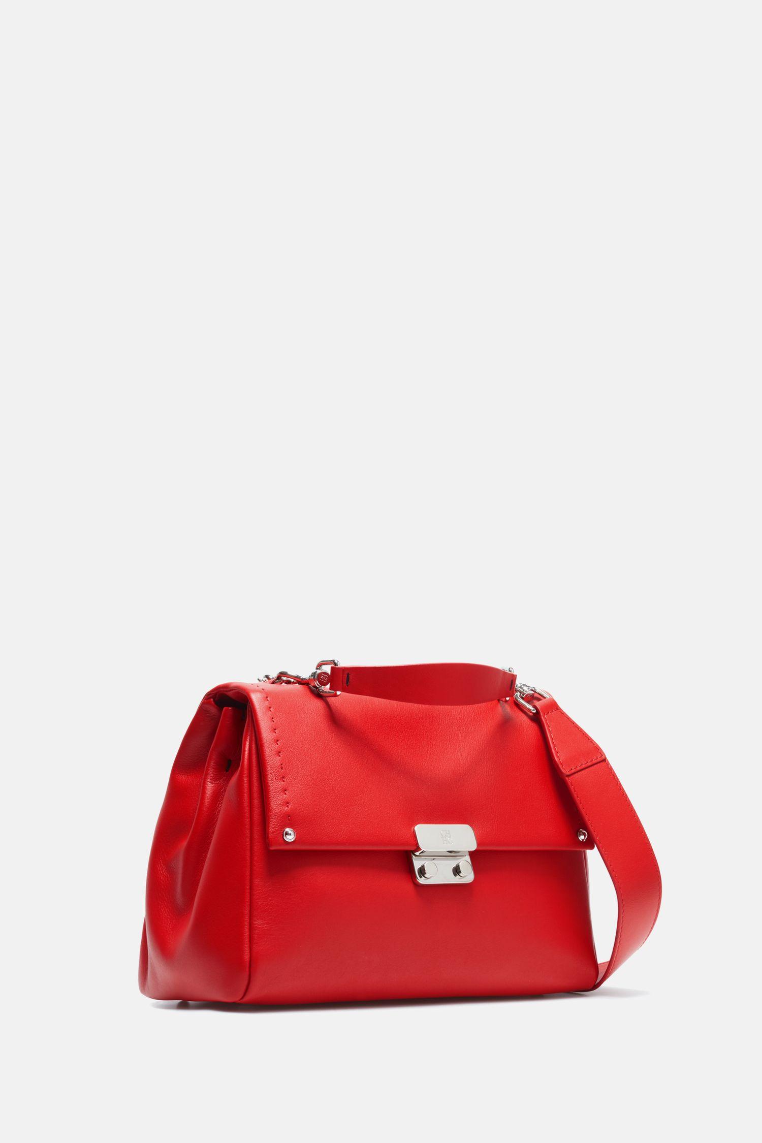 Baret | Medium shoulder bag