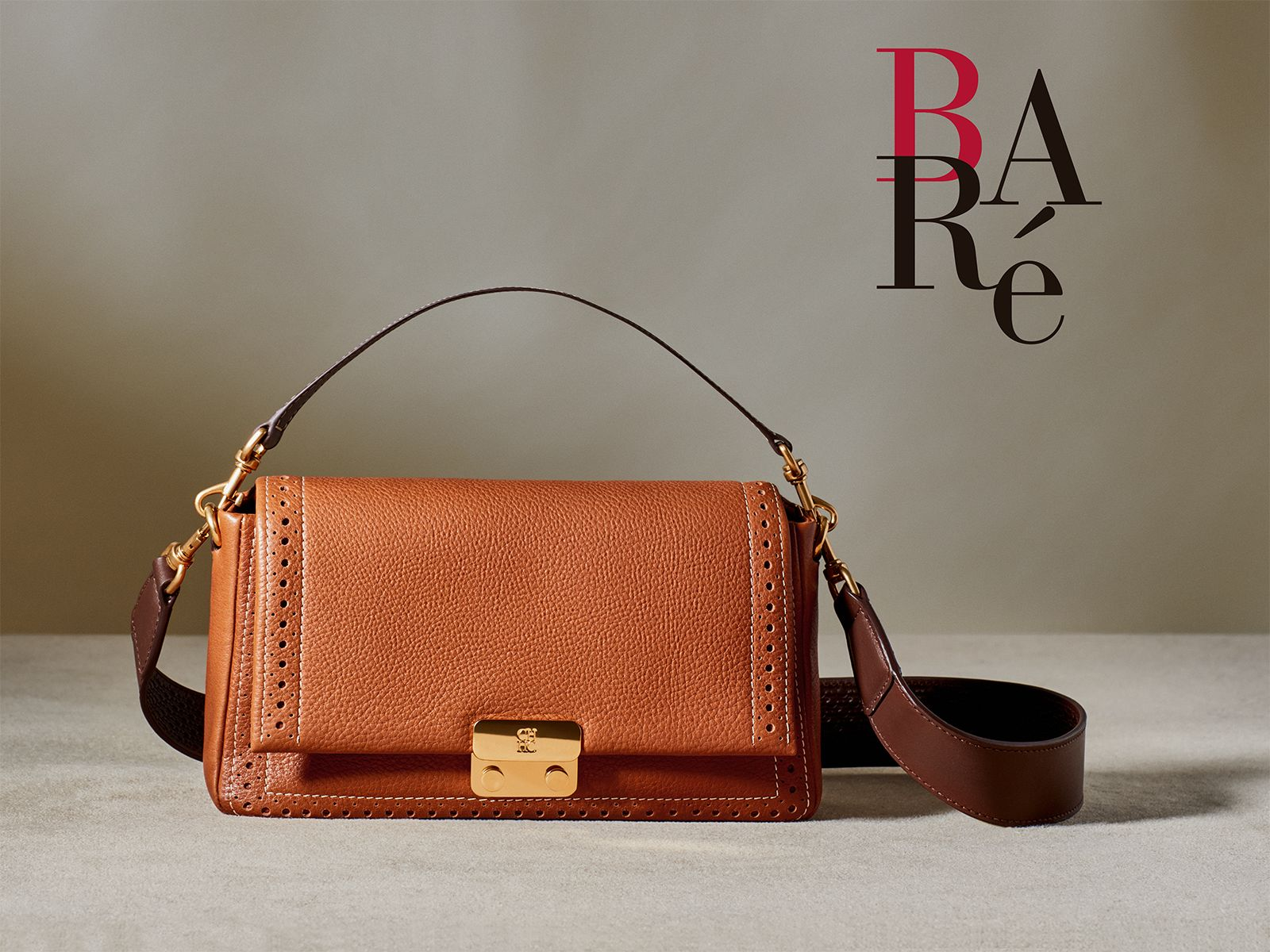 Baré   Medium shoulder bag