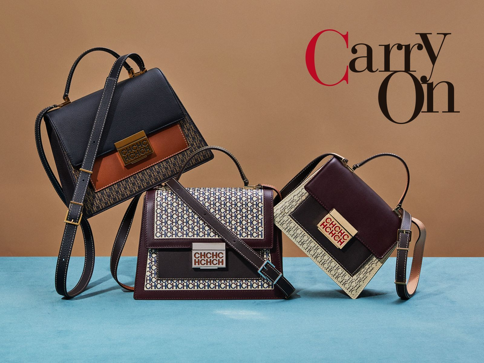 Carry on Small Satchel | Small cross body bag