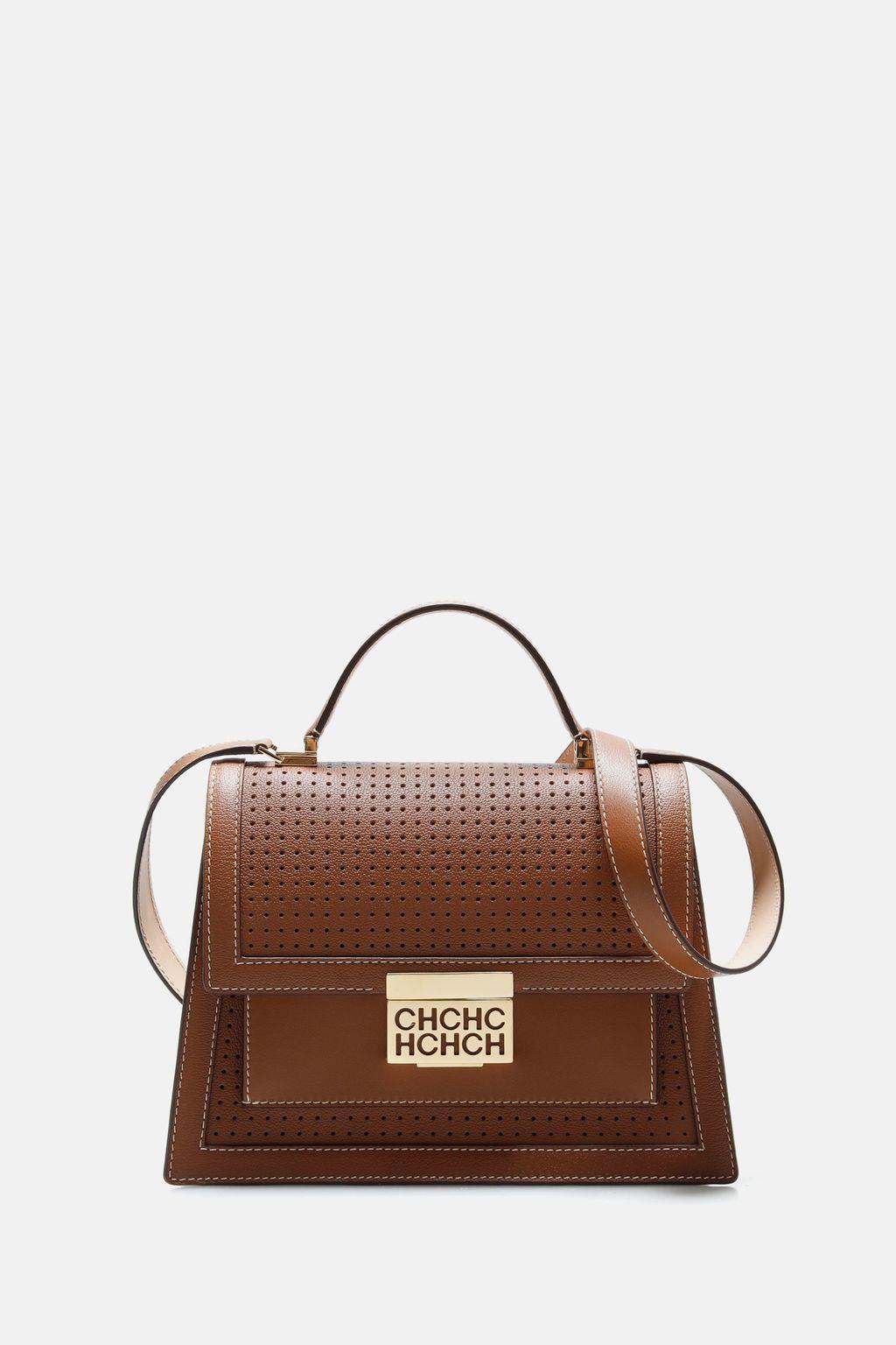 Carry on Satchel | Medium cross body bag