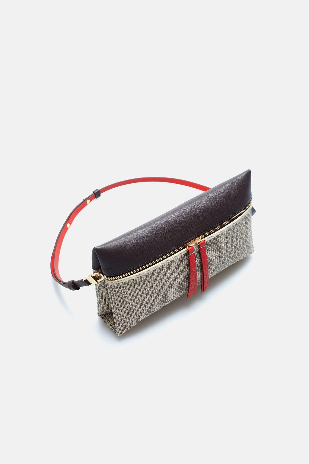 Inro | Medium belt bag