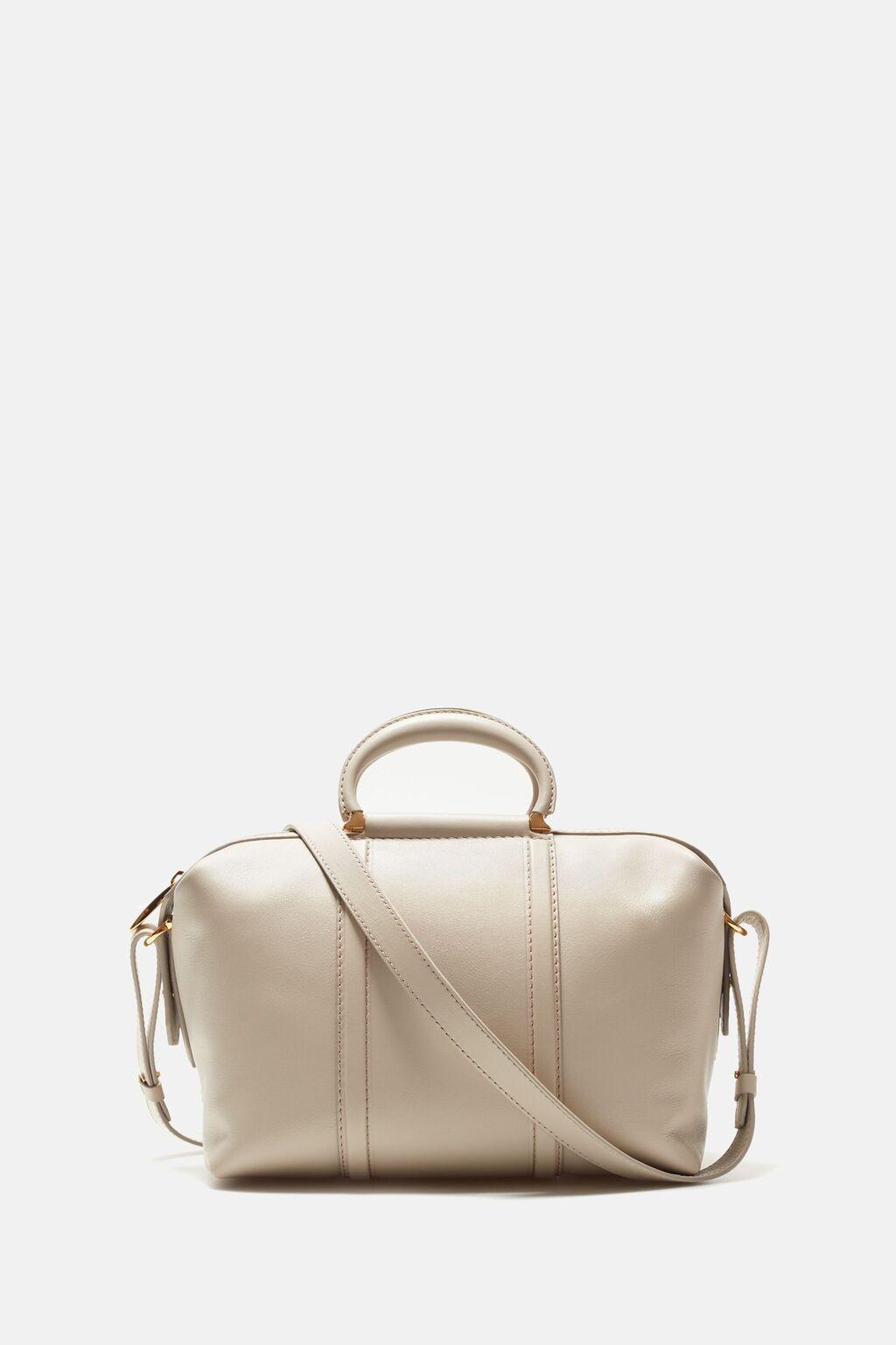 Charro Insignia Bowling | Medium handbag