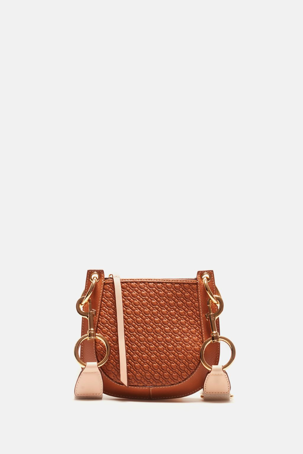 Castañuela 7 | Small cross body bag