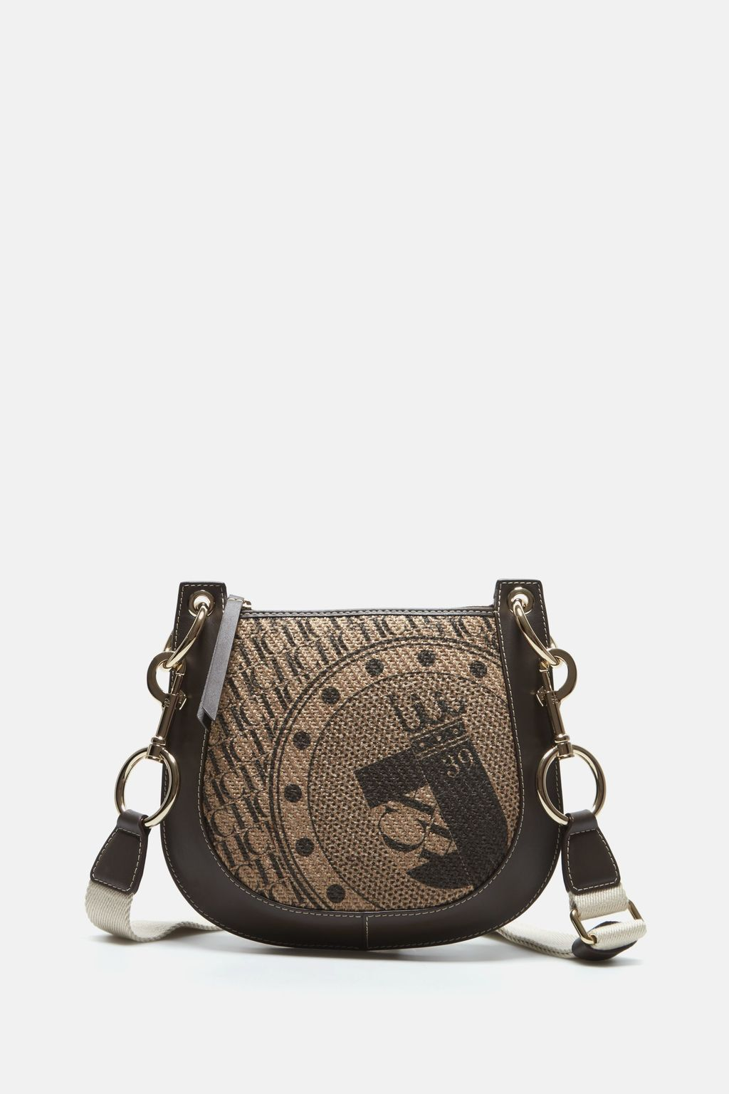 Castañuela 5 | Medium shoulder bag