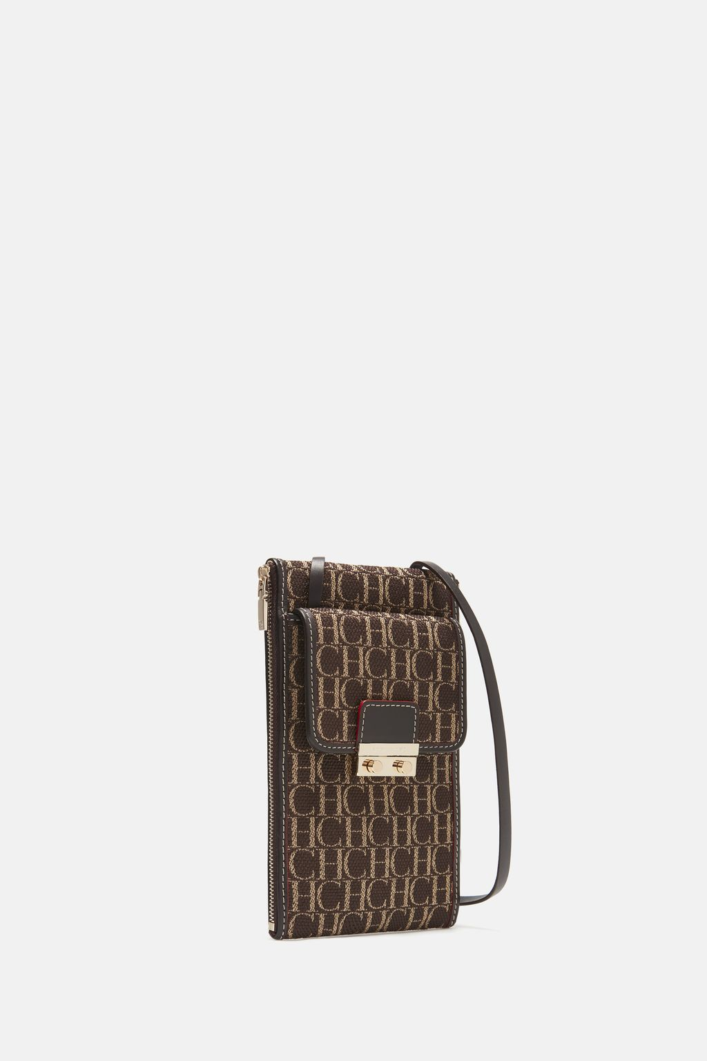 9 Inches | Small cross body bag
