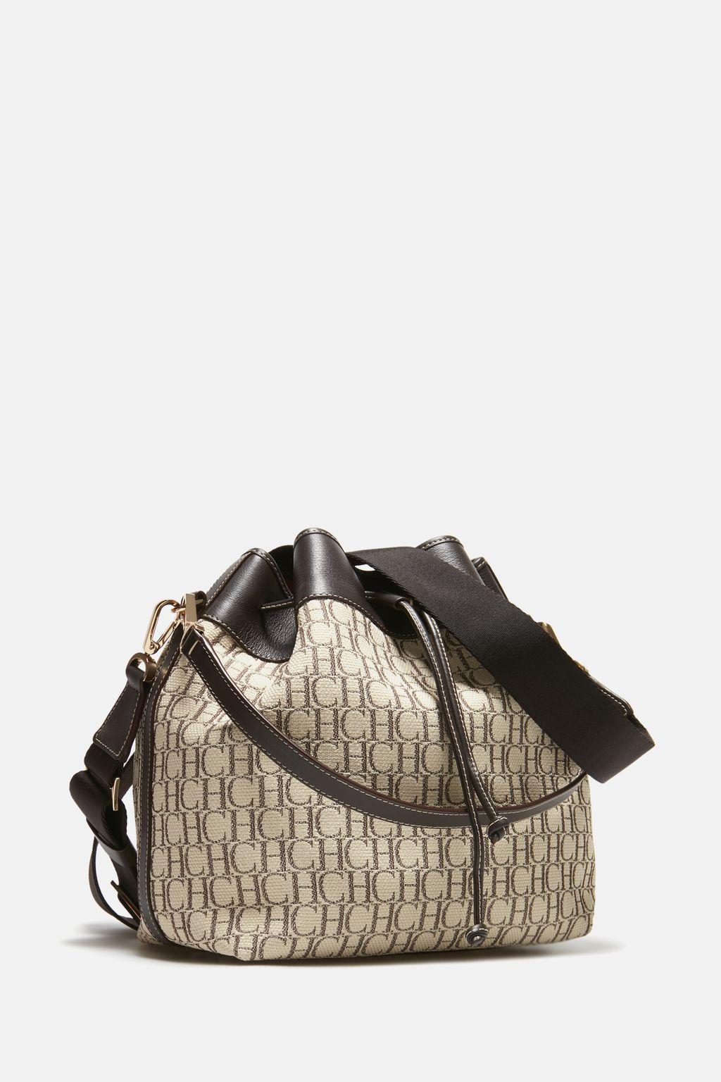 Logo 365 | Medium shoulder bag