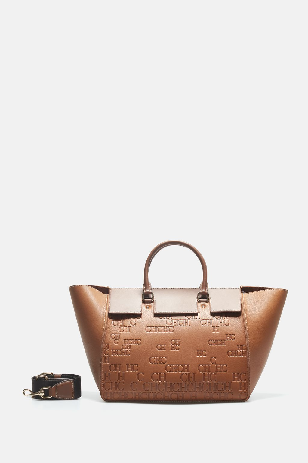 Midi Vendome Obelisque | Medium handbag
