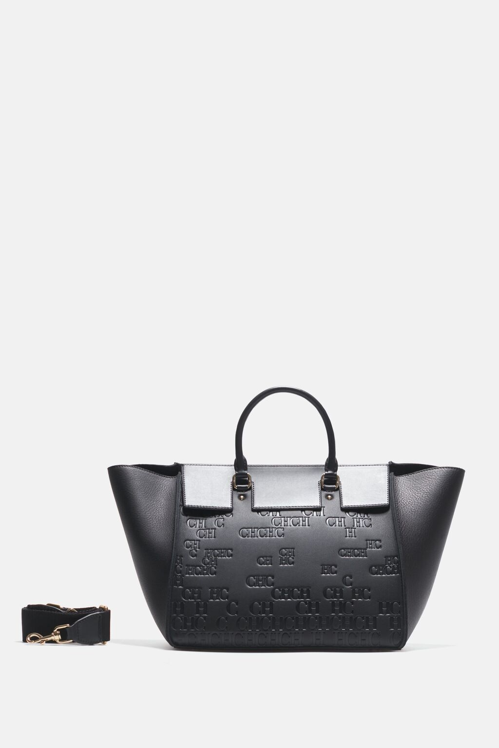 Midi Vendome Obelisque | Medium handbag