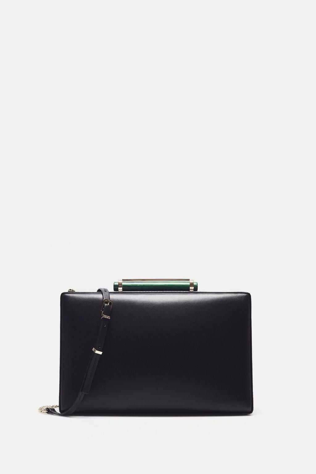 Ella Insignia | Small shoulder bag