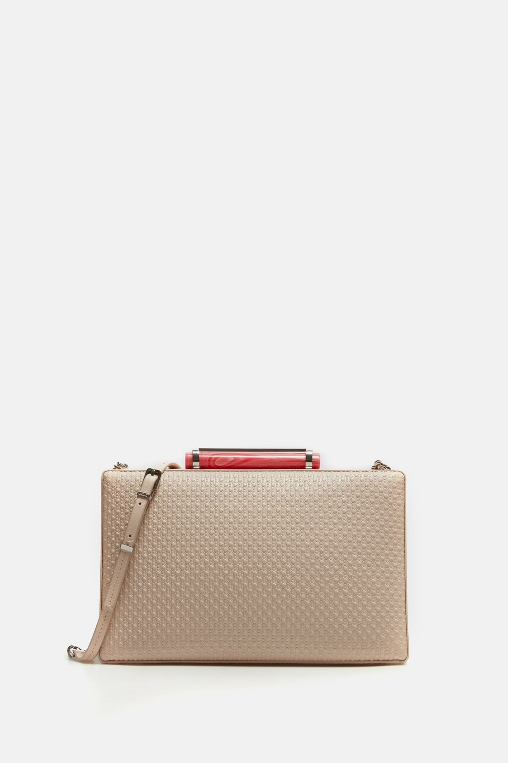 Ella Insignia | Small shoulder bag