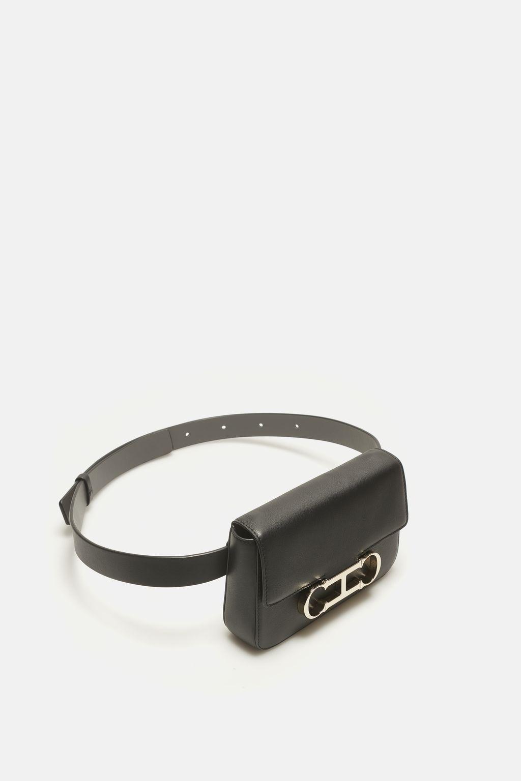 Initials Insignia | Small belt bag