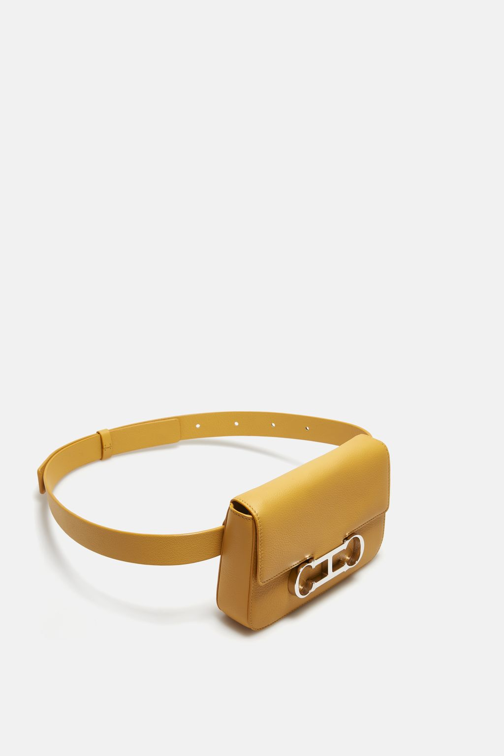 Initials Insignia | Small belt bag