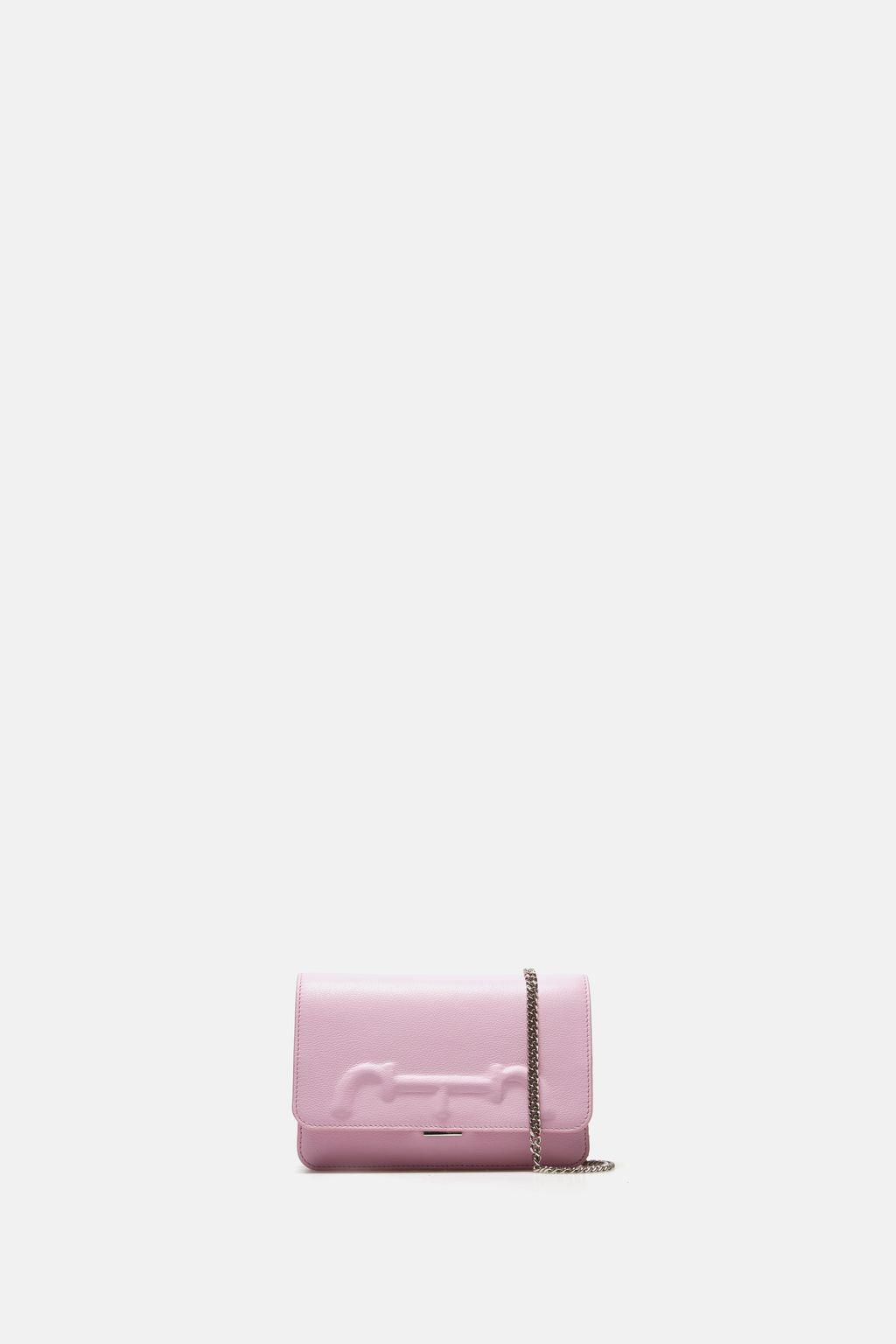 Victoria Insignia Mini Crossbody | Small cross body bag