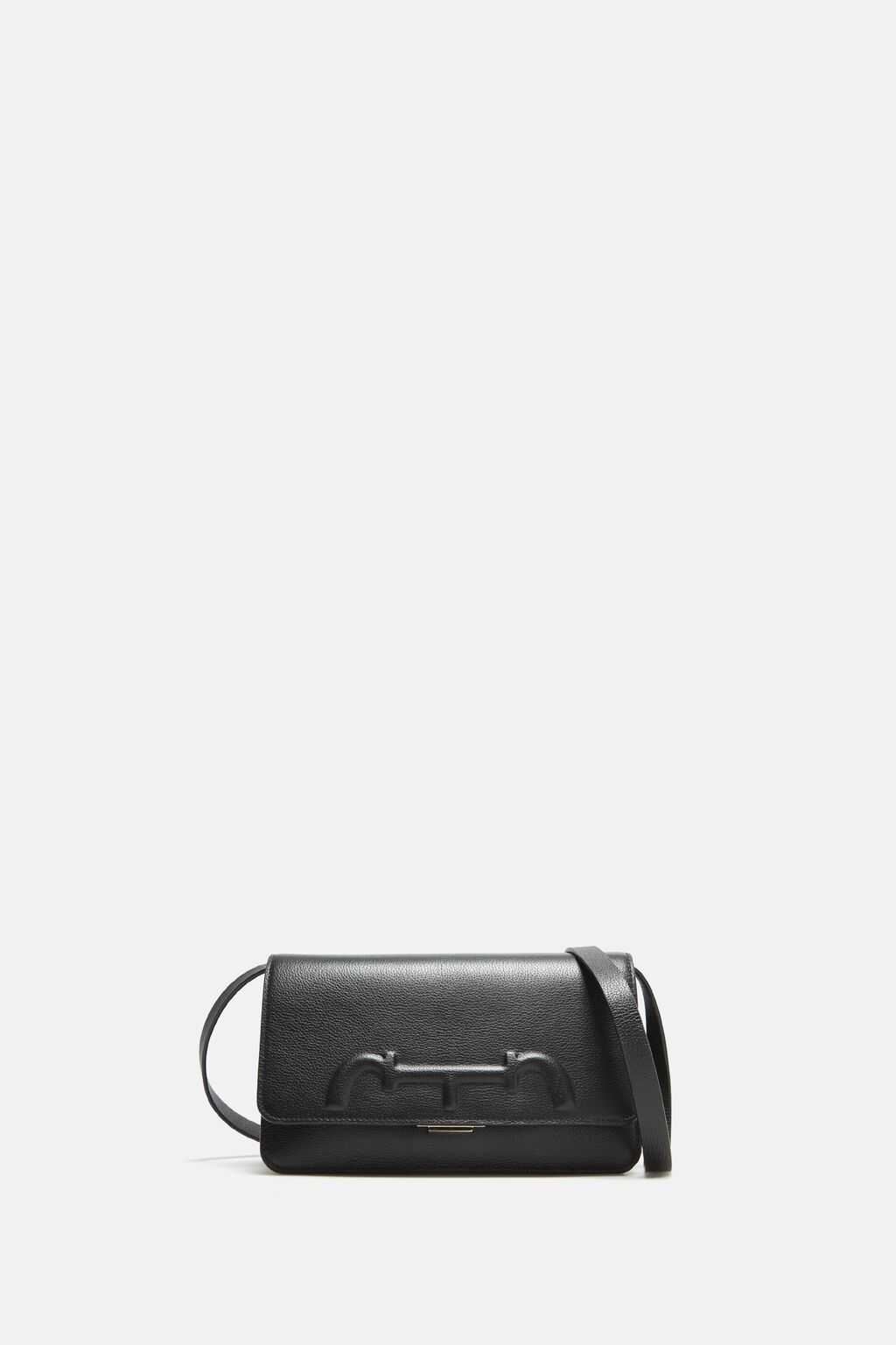 Victoria Insignia Shoulder | Small shoulder bag